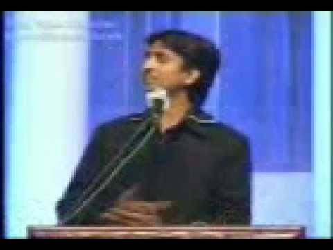 Dr.Kumar Vishvas Indor (comedy + Poem) 11 full11