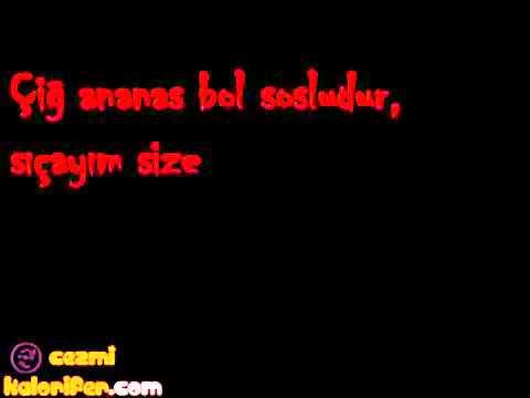 Metal Şarkılarındaki Türkçe Benzetmeler (türkçe In English Songs).mp4 video