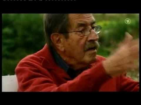 Druckfrisch - Günter Grass