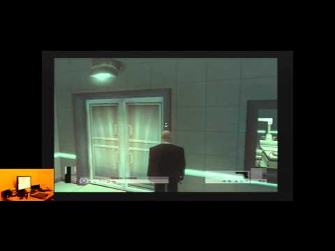 Lets Play Hitman Contracts For The Sony PS2   Classic Retro Game Room
