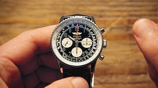 The World's Greatest Chronograph | Watchfinder & Co.
