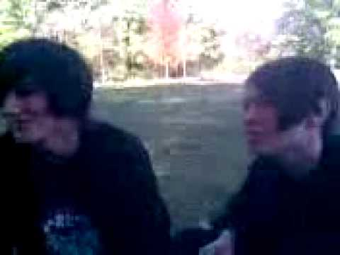Hot Emo Boys Kissing :'d video