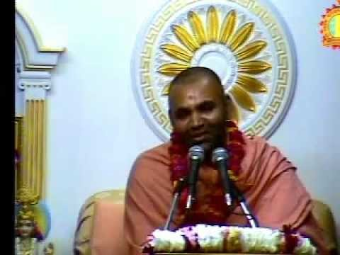 Willesden Temple 37th Patotsav 2012 - Day 1 - Evening Katha