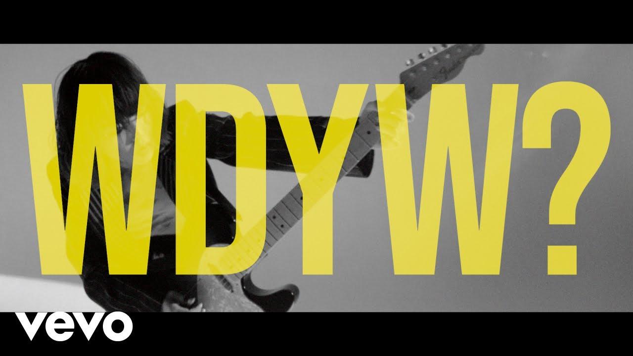 "Rei - デジタルシングル""What Do You Want?""のMVを公開 2020年4月3日配信開始 (モード学園 2020年度TVCM「SEKAI MODE」篇CM楽曲) thm Music info Clip"