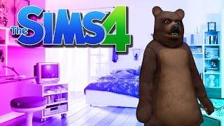 ROLANDA'S SECOND DAUGHTER    The Sims 4 Part 21
