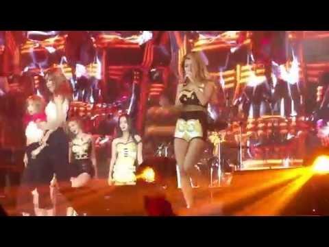 [FANCAM] 151031 Wonder Girls -  Candle @Wonder Girls Fan Party in Bangkok