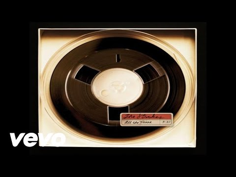 The Strokes - All The Time (Audio)