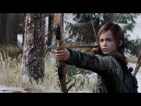 THE LAST OF US: EL CAZADOR CAZADO  #18