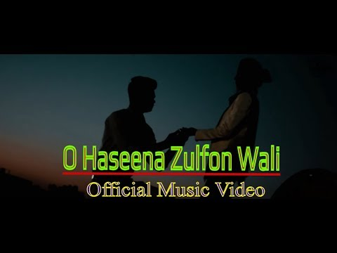 O Haseena Zulfo KD Spunky ft Ishu DRM THEMES OFFICIAL MUSIC VIDEO  by technodeepofficial