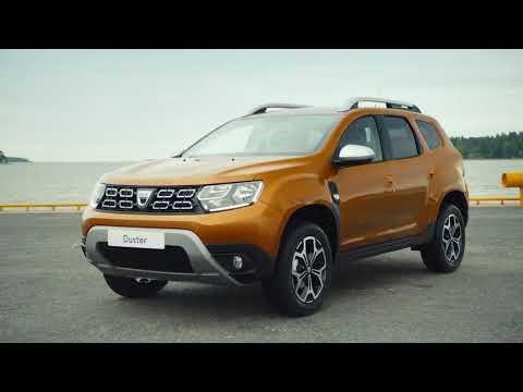 Рено дастер 2018 в новом кузове отзывы владельцев видео