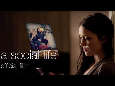 A Social Life   Award Winning Short Film   Are You Living The Life That You Post?