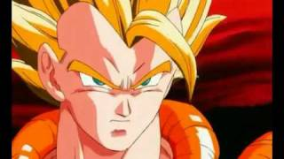 DBZ Remastered - Gogeta is Born