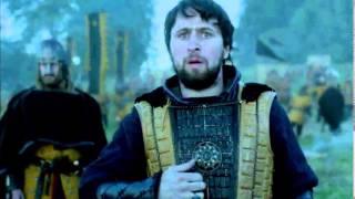 Vikings S3E2 - The Wanderer - Viking Raid Scene
