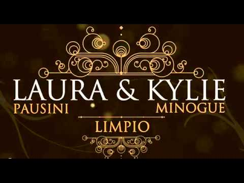 Miguel Bos� - Laura Pausini - LIMPIO feat Kylie Minogue