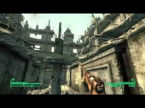 Fallout 3: Коды
