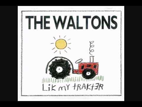 Waltons - Colder Than You