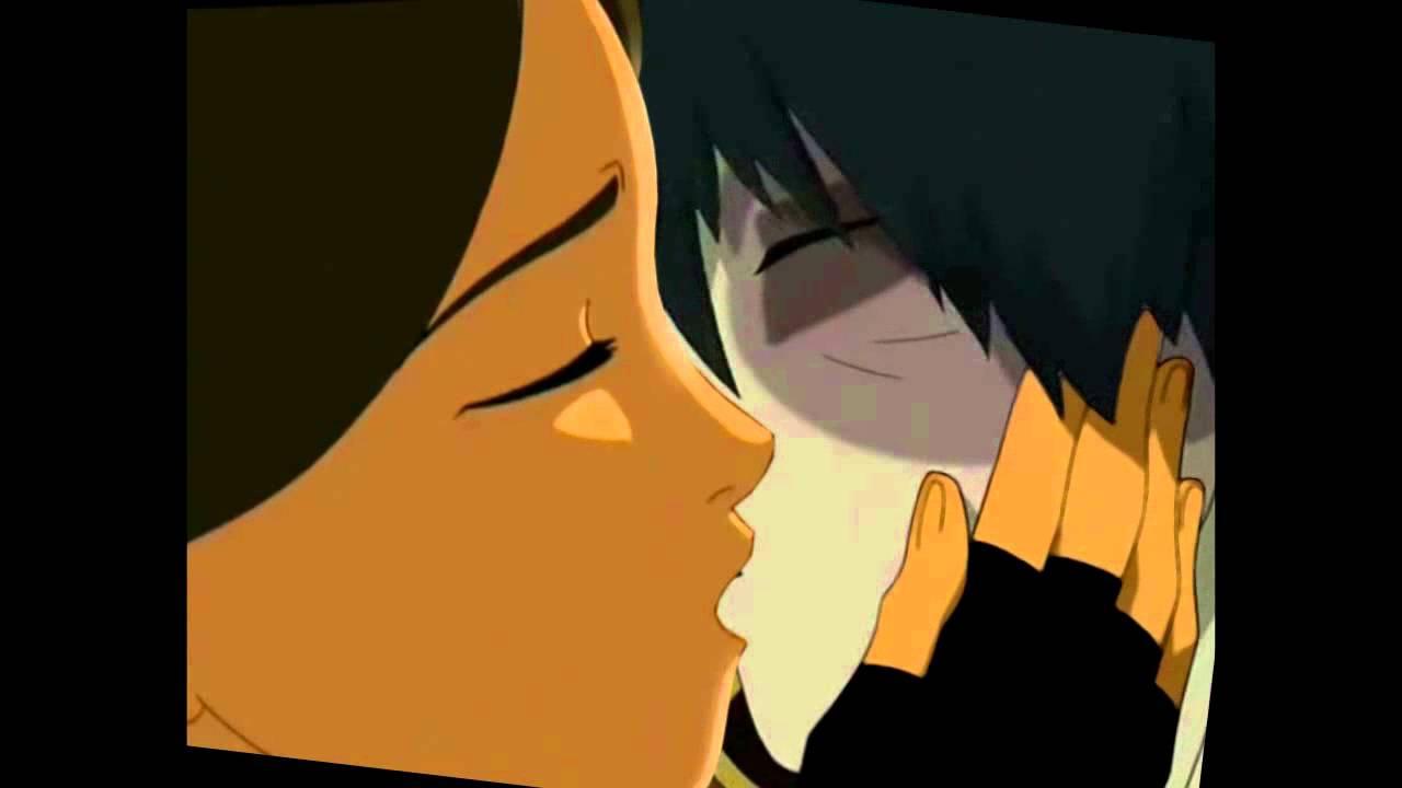 Zuko Kissing Katara Zuko/katara Manip Kiss