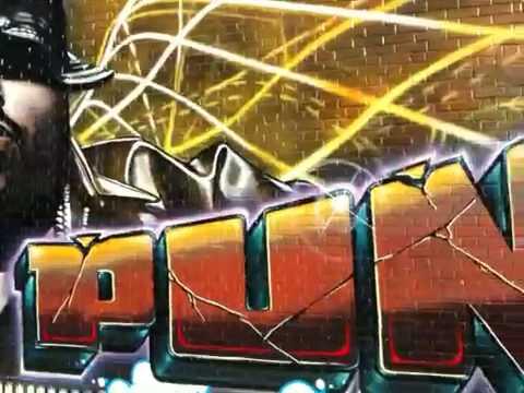 Big pun 39 s wall in the bronx youtube for Big pun mural bronx