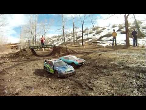 Colorado RC Rally Championship 2012(CRC) Race #1 Hoon470