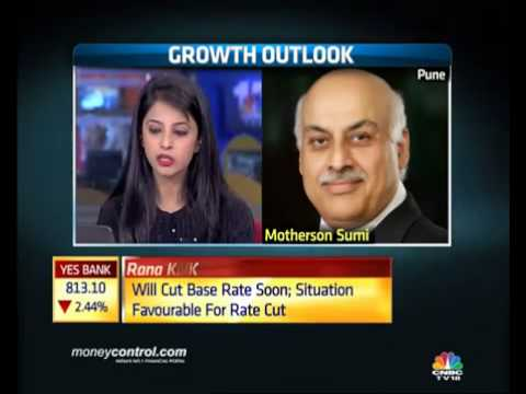 Plan to make 2-3 plants operational in FY16: Motherson Sumi - Street Signs