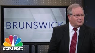 Brunswick Corp. CEO: Staying Afloat? | Mad Money | CNBC