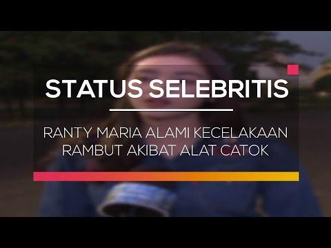 download lagu Ranty Maria Alami Kecelakaan Rambut Akibat Alat Catok - gratis