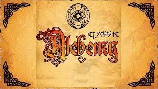 Прохождение игры алхимия классик 511 элементов