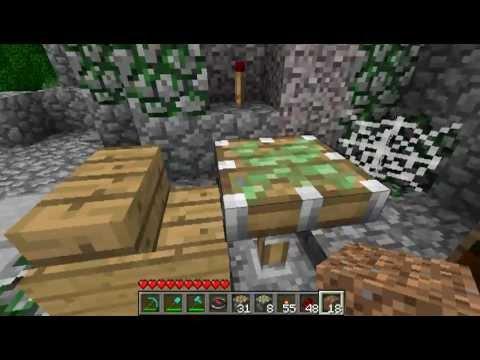Minecraft Table Avec Les