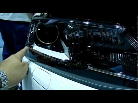 Volkswagen JETTA HighLine 2013 Salão do Automóvel Full HD TOP DE LINHA
