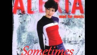 Watch Alexia Sometimes video