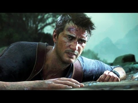 Uncharted 4 Trailer VF