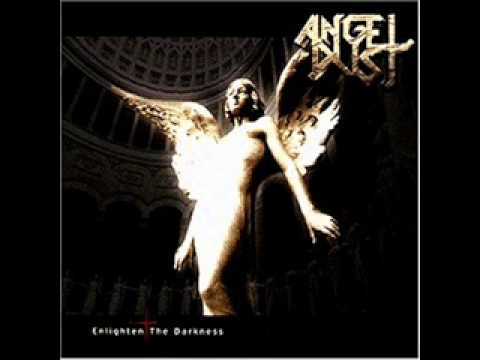 Angel Dust - Oceans of Tomorrow