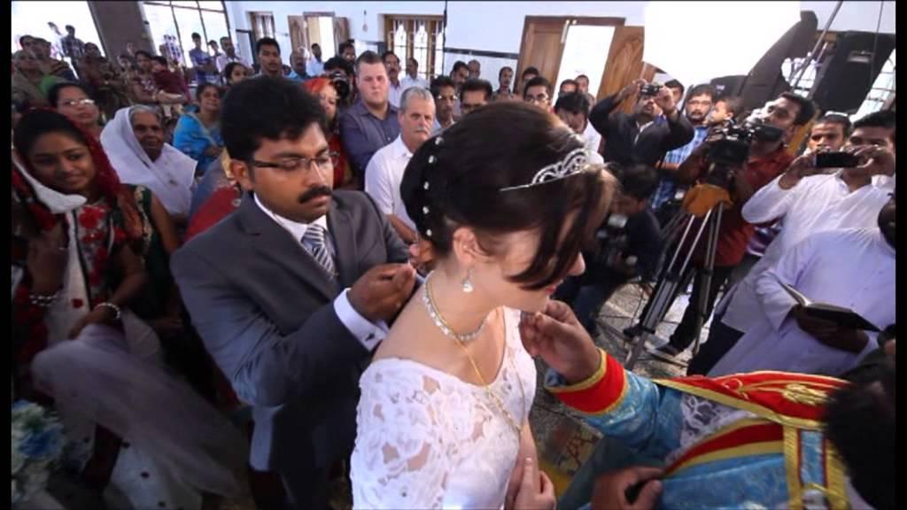Our weddingLalu & Liz' Indian Syrian Jacobite Wedding(31-12-12 ...