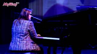 MyWayStory: Diane Schuur - Today I Started Loving You Again