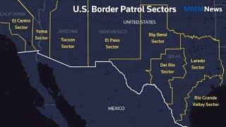 National news   U.S. Border Patrol's other job: rescuing migrants