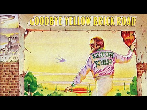 Top 10 Elton John Songs