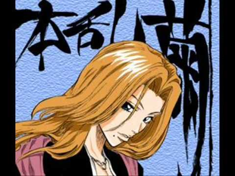 Hentai bleach matsumoto Video