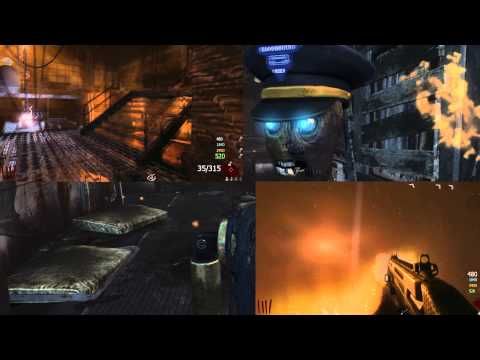 Call of Duty Black Ops 2 - Snake Glitch - Lifewire