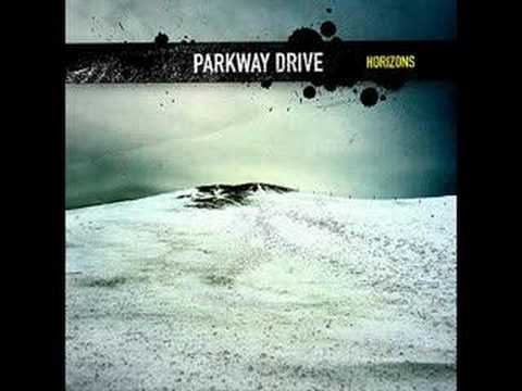 Parkway Drive - Frostbite