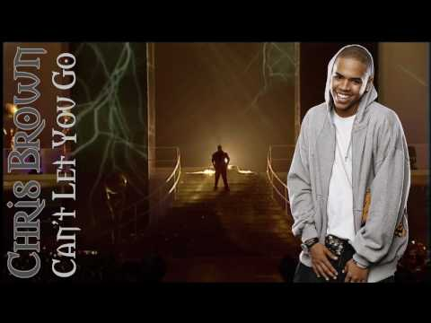 Chris Brown feat. Bow Wow & Pleasure P - Can't let you go (+Lyrics)
