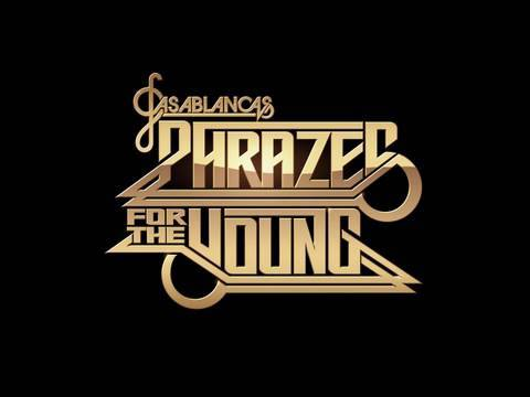 JULIAN CASABLANCAS - PHRAZES FOR THE YOUNG (PREVIEW)