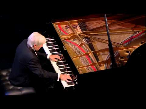 Berliner Philharmoniker & Sir Simon Rattle with Joaquín Achúcarro