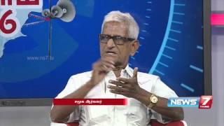 Importance of freebies among public    Kalam 2016