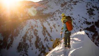 Big Mountain Dreams  Caroline Gleich