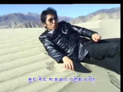 Tibetan Song - Kunga - Losim Korsa Music Videos