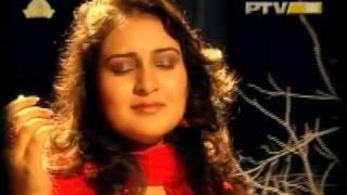 Sara Raza Khan - Mian Muhammad Bakhsh - Jis Dil Andar Ishq - Safar ul Ishq - PTV