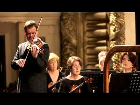 Frank Peter Zimmermann's Cadenza in Hanoi