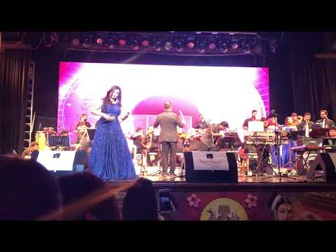 Download Lagu  Dhadak Title track by Shreya Ghoshal with her Symphony ❤️ Mp3 Free