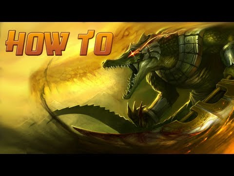 How to Renekton