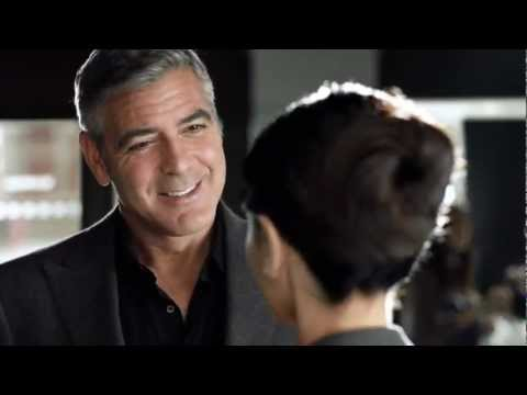 *NEW* Nespresso George Clooney Commercial